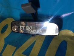 Зеркало заднего вида салонное. Toyota Carina, ST195, AT190, ST190