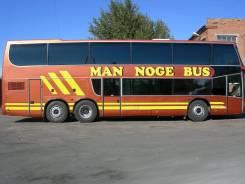 MAN. Автобус , 16 000 куб. см., 66 мест