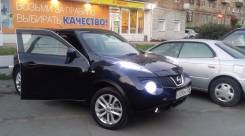 Nissan Juke. вариатор, передний, 1.5 (114 л.с.), бензин, 64 000 тыс. км