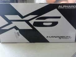 Автоакустика Alphard Hannibal X6C