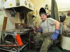 Моторист-газоэлектросварщик. Средне-специальное образование, опыт работы 3 года