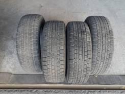 Dunlop DSX-2. Всесезонные, 2012 год, износ: 20%, 4 шт