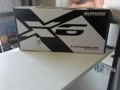 Автоакустика Alphard Hannibal X6L
