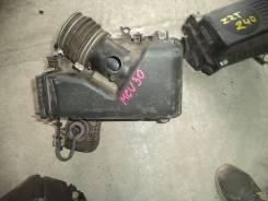 Корпус воздушного фильтра. Lexus: RX330, RX350, ES300, RX300, RX300/330/350 Двигатель 1MZFE