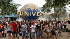 Зимние каникулы в Сингапуре! (2 недели)