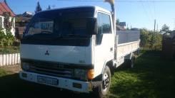Mitsubishi Canter. Продаеться грузовик , 3 500 куб. см., 3 000 кг.