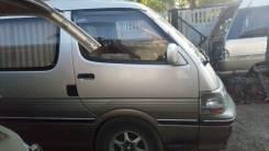 Дверь боковая. Toyota Hiace, KZH100G, KZH106G, KZH106W, KZH110G, KZH116G, KZH120G, KZH132V, KZH138V Двигатель 1KZTE