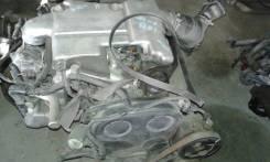 Двигатель в сборе. Mitsubishi Pajero iO, H66W, H76W, H61W, H71W Двигатель 4G93