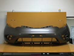 Бампер. Nissan Murano, TZ50, PZ50
