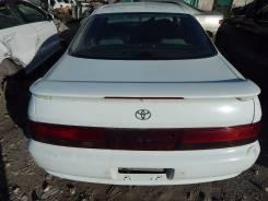Крышка багажника. Toyota Cresta, LX90, GX90