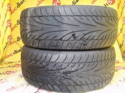 Dunlop Winter Sport 5. Летние, износ: 40%, 2 шт