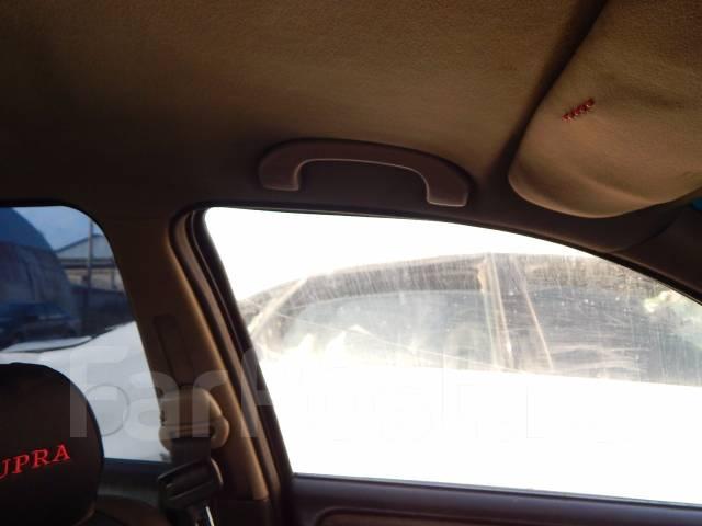 Обшивка потолка. Toyota Cresta, GX90, JZX90, JZX91, JZX93, LX90, SX90