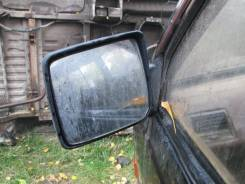 Зеркало заднего вида боковое. Nissan Vanette
