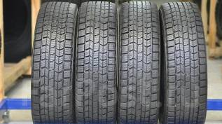Dunlop DSX-2. Зимние, без шипов, 2012 год, без износа, 1 шт