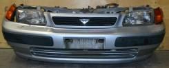 Ноускат. Toyota Tercel, EL55, EL53, EL51