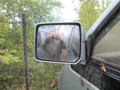Зеркало заднего вида боковое. Nissan Vanette Nissan Largo
