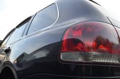 Крыло. Volkswagen Touareg, 7LA,, 7L6,, 7L7, 7LA, 7L6
