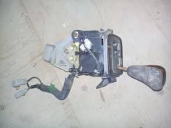 Селектор кпп. Honda Odyssey, RA6 Двигатель F23A