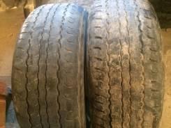 Dunlop Grandtrek AT22. Всесезонные, износ: 70%, 2 шт