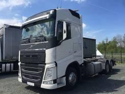 Volvo. - FH12 BDF 500, 13 000 куб. см., 26 000 кг. Под заказ