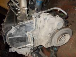 Блок цилиндров. Honda Odyssey, RA6, RA7 Двигатель F23A