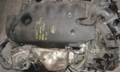 Двигатель  QR20-DD, Nissan Bluebird Sylphy TG10