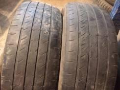 Dunlop SP Touring T1. Летние, износ: 70%, 2 шт