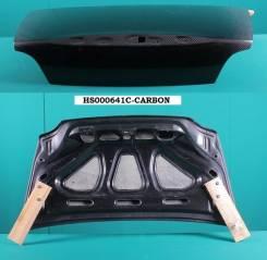 Крышка багажника. Honda S2000, AP2, AP1