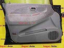 Обшивка двери. Honda Odyssey, RA2 Двигатель F22B