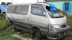 Toyota Hiace. KZH1001030063, 1KZ0392745