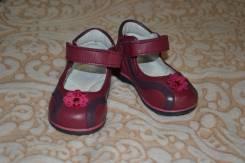 Туфли ортопедические. 19