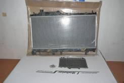 Радиатор охлаждения двигателя. Subaru Legacy, BH5, BHC, BL5, BP5, BH9 Subaru Impreza, GP3, GJ7, GJ6, GJ3, GP7, GP6 Subaru XV, GP7 Subaru Legacy B4, BL...