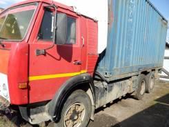 Камаз. Продам камаз 53212 контейнеровоз, 2 200 куб. см., 12 000 кг.
