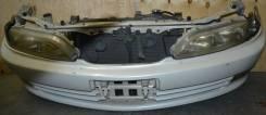 Ноускат. Toyota Carina ED, ST202