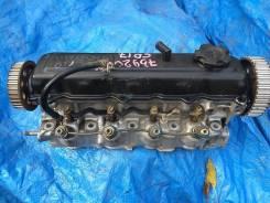 Головка блока цилиндров. Nissan: Largo, Primera, Serena, Avenir, Vanette Serena Двигатели: CD20TI, CD20T, CD20ET