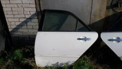 Дверь задняя левая Toyota Mark II 110 67004-22410