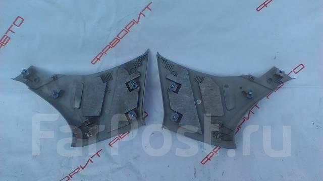 Накладка на стойку. Opel Astra Family Opel Astra Двигатели: A16LET, A16XER, A17DTJ, A17DTR, A18XER, Z12XEP, Z13DTH, Z14XEL, Z14XEP, Z16LET, Z16XE1, Z1...