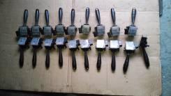 Блок подрулевых переключателей. Toyota Platz, SCP11, NCP12, NCP16 Двигатели: 1SZFE, 1NZFE, 2NZFE