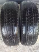 Bridgestone Dueler H/L. Летние, износ: 80%, 4 шт