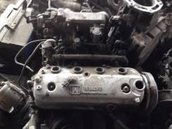 Двигатель. Honda Accord