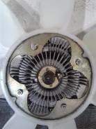 Вискомуфта. Toyota Hiace Regius, RCH47W Двигатель 3RZFE