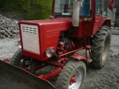 Вгтз Т-25. Продам трактор Т25 как новый!