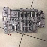 Гидроблок АКПП - блок клапанов автоматической трансмиссии. Volkswagen Touareg, 7L6, 7LA, 7L7 Audi Q7, 4LB Porsche Cayenne, 92A Двигатели: AXQ, AYH, AZ...