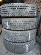 Bridgestone Blizzak W965. Зимние, без шипов, износ: 20%, 4 шт
