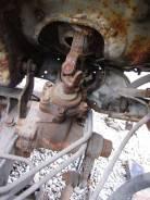Рулевой редуктор угловой. Toyota Dyna