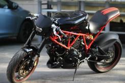 Ducati 900SS. 904 куб. см., исправен, птс, без пробега