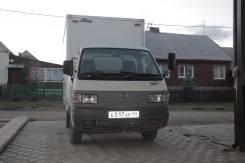 Mazda Bongo Brawny. Продам Masda Bongo Brauny 4вд, 2 500 куб. см., 1 250 кг.