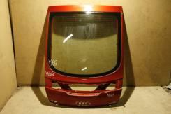 Стекло заднее. Audi TT, 8J9, 8J3