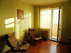 1-комнатная, улица Шевченко 11. Центральный, агентство, 38 кв.м.