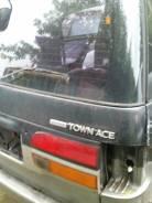 Дверь багажника. Toyota Town Ace, CR31, CR21, CR30